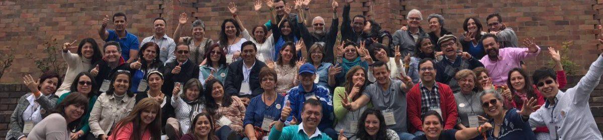 Comunidad de Vida Cristiana CVX Colombia