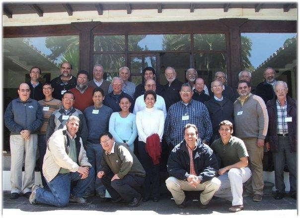 EncuentroAsistentesEclesiasticos2007